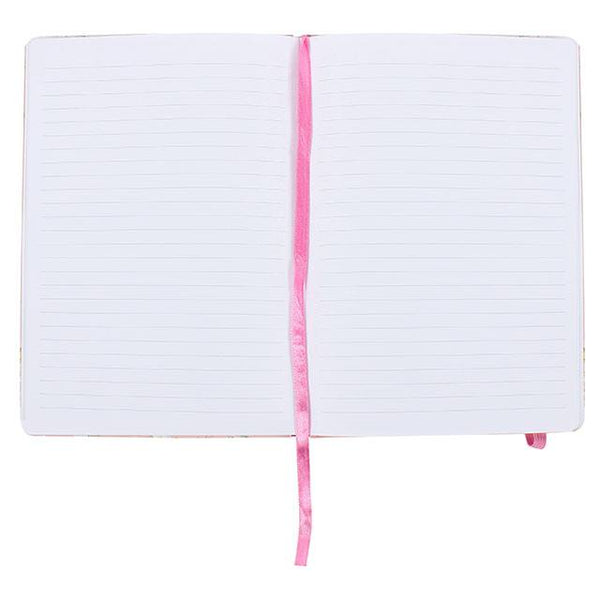 Beautiful Thoughts A5 Lined Notebook