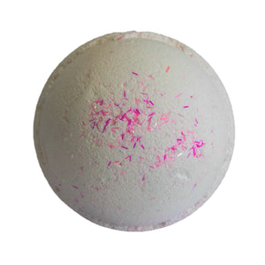Set of Three Champagne Bath Bombs