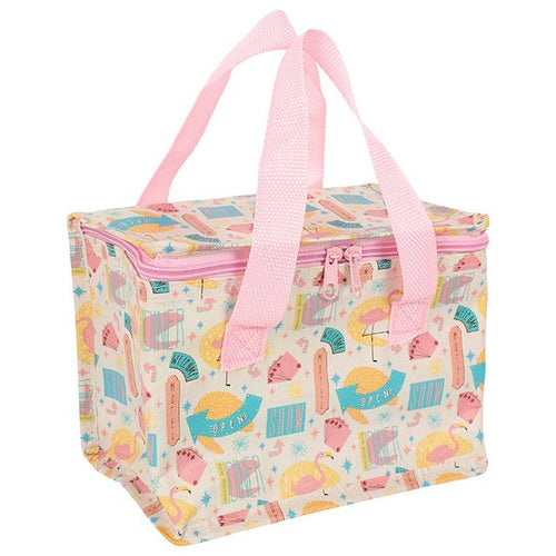 Flamingo Cooler Bag
