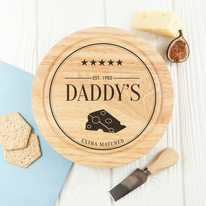 Extra Mature Cheese Board Set
