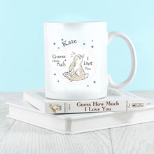 Load image into Gallery viewer, Sitting Hare Ceramic Mug
