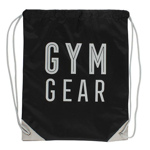 Gym Gear Gym Bag