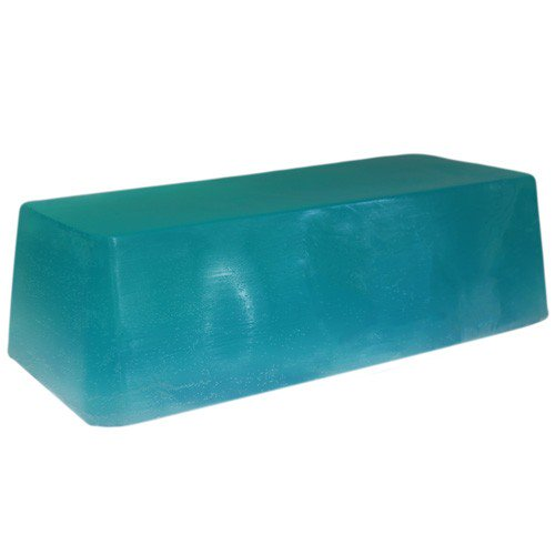 Tea Tree & Peppermint Shampoo Slice