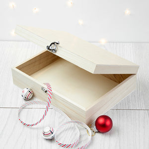 Jolly Holly Christmas Eve Box