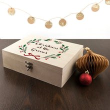 Load image into Gallery viewer, Jolly Holly Christmas Eve Box