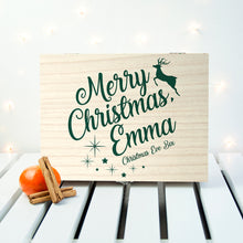 Load image into Gallery viewer, Reindeer Christmas Eve Box