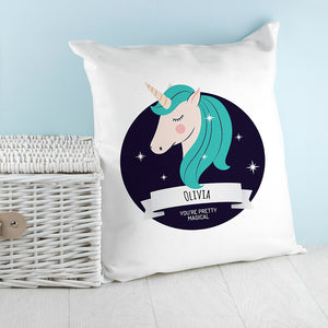 Sparkle Squad Twilight Cushion Cover