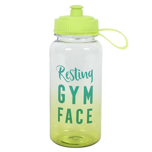 Gym Sports Bottle