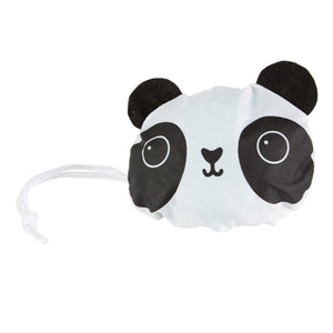 Kawaii Panda Foldable Shopping Bag