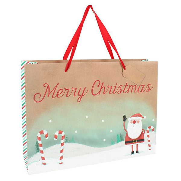 Extra Large Christmas Gift Bag