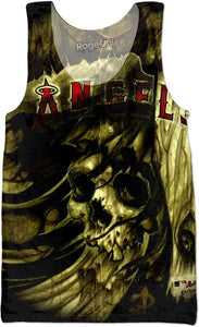 Angels And Reapers Tank Top