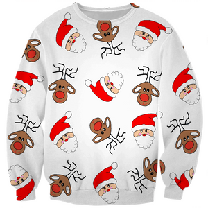 Most Festive Time Of The Year Kids Sweatshirt