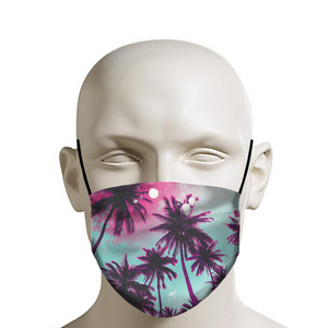 Palm Candy Face Mask