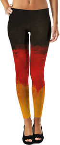 Germany Leggings