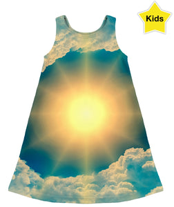 Sunny Day Kids Dress