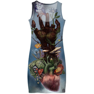 The Heart of Nature Dress
