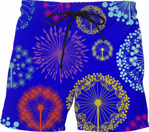 Burst Swim Shorts