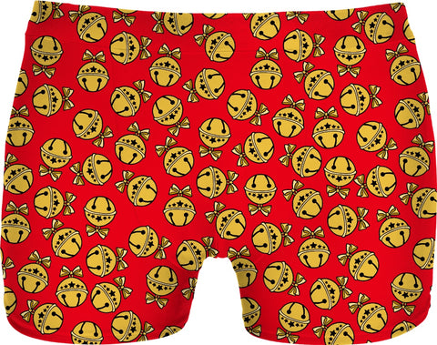 Jingle Bells Cheesecake Boys Christmas Underwear