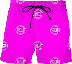 Circuit Swim Shorts