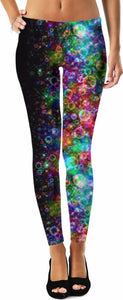 Bubbles Women's Leggings