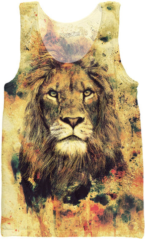 Lion -The King II
