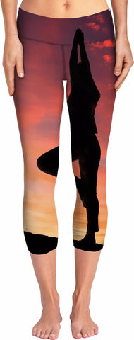 ROYP Yoga at Sunset Yoga Pants