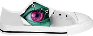 All Seeing Eye Shoes