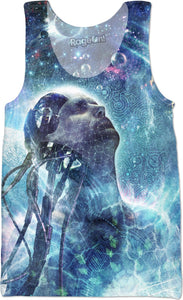 Special Edition Become The Light Tank Top