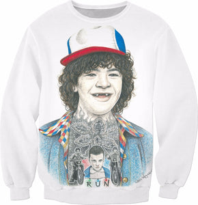 Dustin Sweatshirt