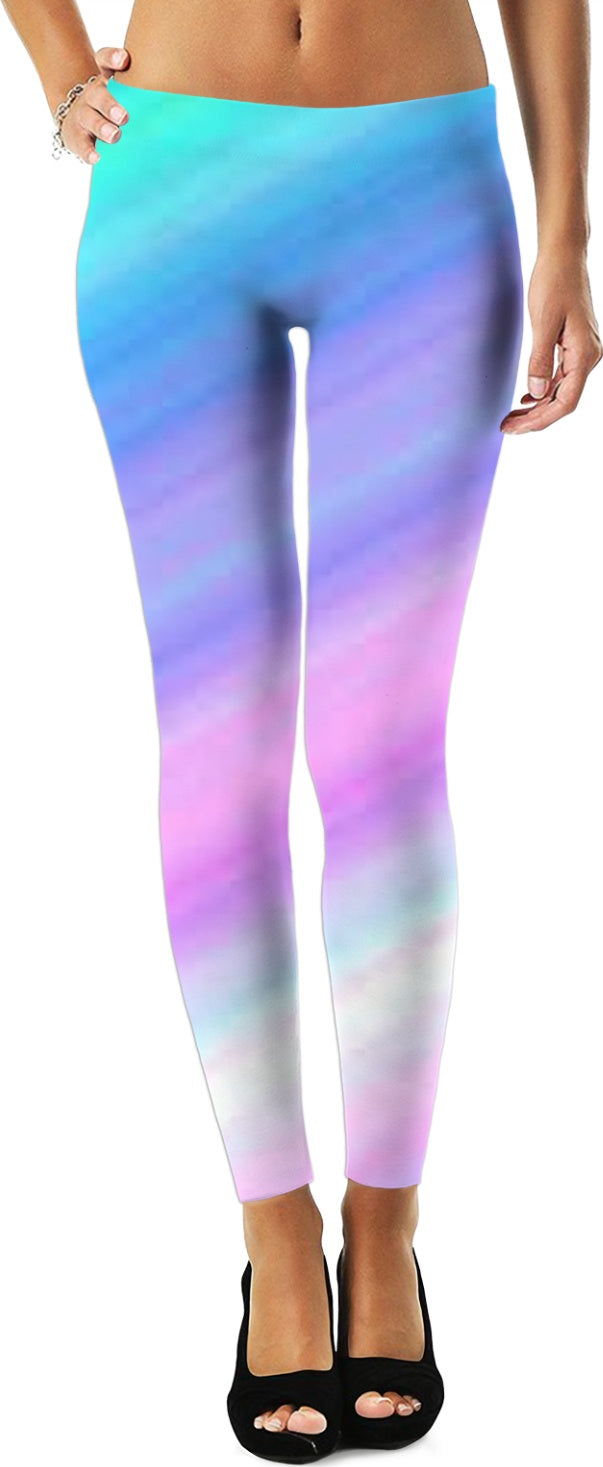 Sherbert Women's Leggings