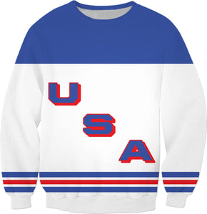 USA '60 Sweatshirt