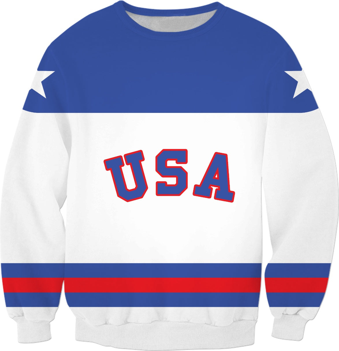 USA '80 Sweatshirt