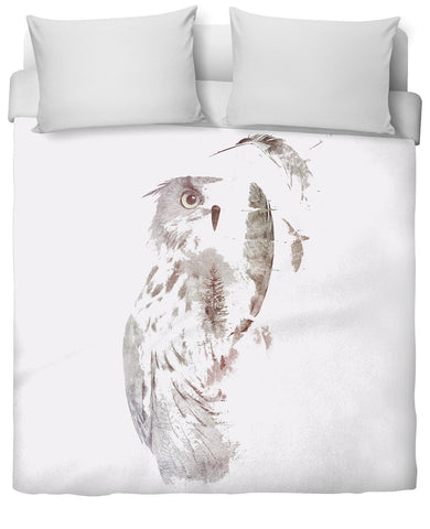 Fade out Duvet Cover
