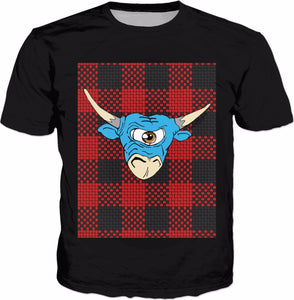 Babe the Blue Ox Classic T-Shirt