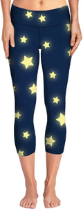 ROYP Star Yoga Pants