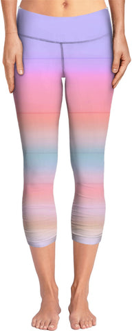 ROYP Wall Of Pastels Yoga Pants