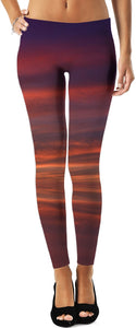 Nighttime Women's Leggings