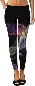 Smoke Women's Leggings