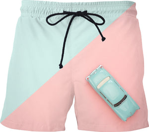 Aquacar Men's Swim Shorts