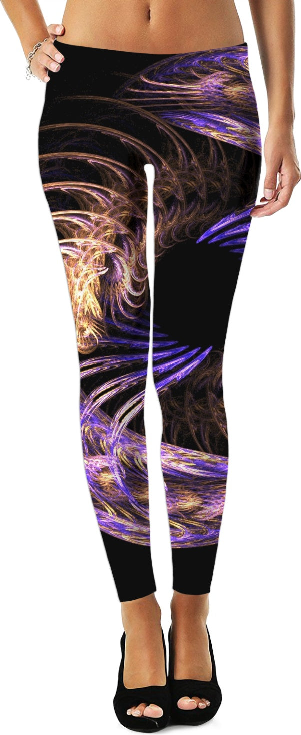 Dragon Women's Leggings