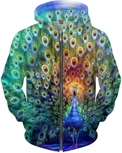 The Eternal Trance hoodie