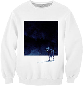 I'm going back Sweatshirt