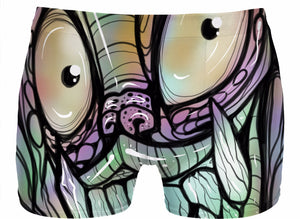 Graffiti Monster Men's Underwear
