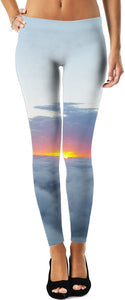In The Clouds Leggings