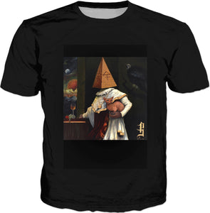 All Hail The Emperor T-Shirt