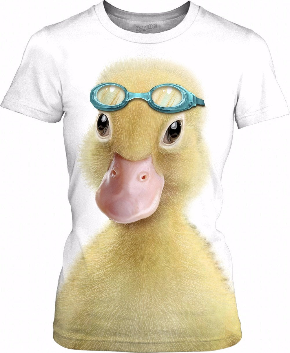 DUCKIE Women's T