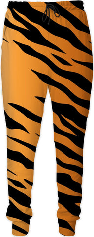 Tiger Stripes Joggers