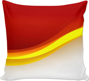 USC Trojans Football Watching Couch Pillow