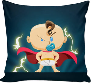 Super Baby Couch Pillow