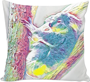 Koala Couch Pillow
